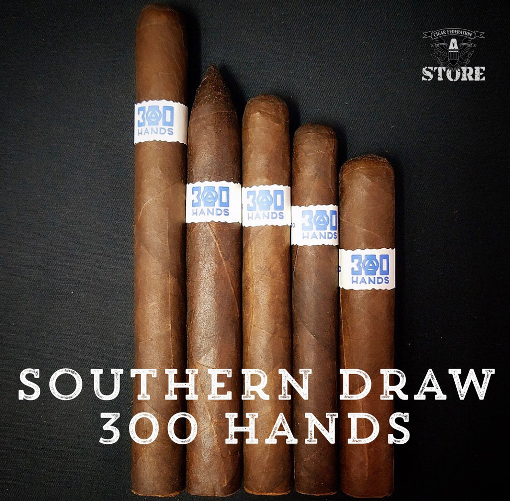 Southern Draw 300 Hands