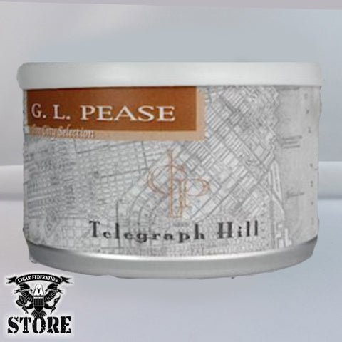 GL Pease Telegraph Hill