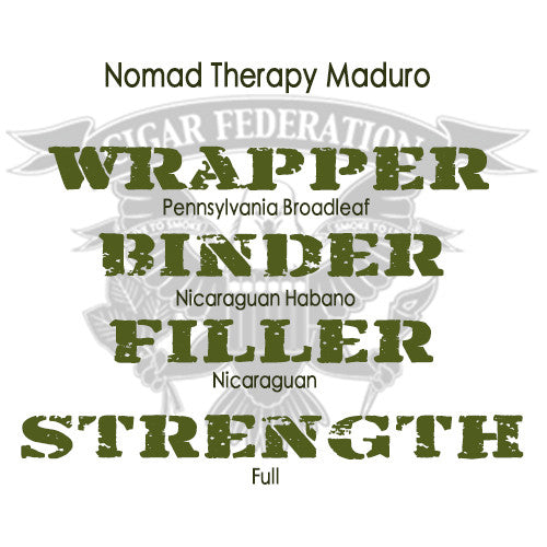 Nomad Therapy