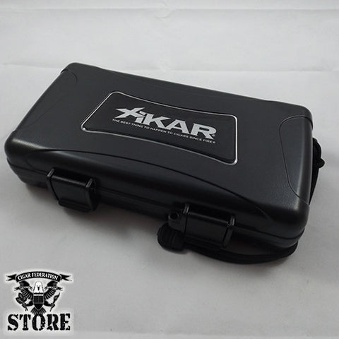 Xikar Travel Case 5 Count