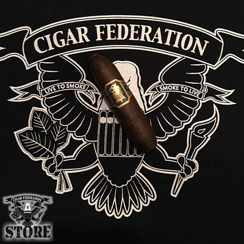 Drew Estate Undercrown Flying Pig