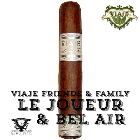 VIAJE Friends and Family