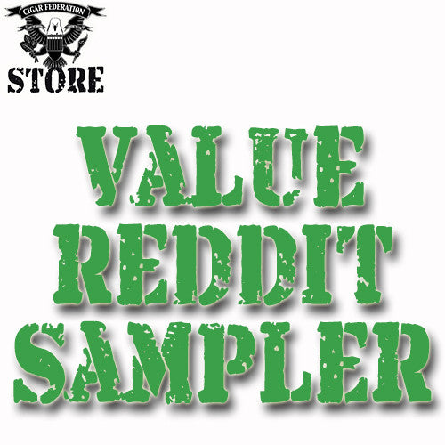 Reddit Value Sampler