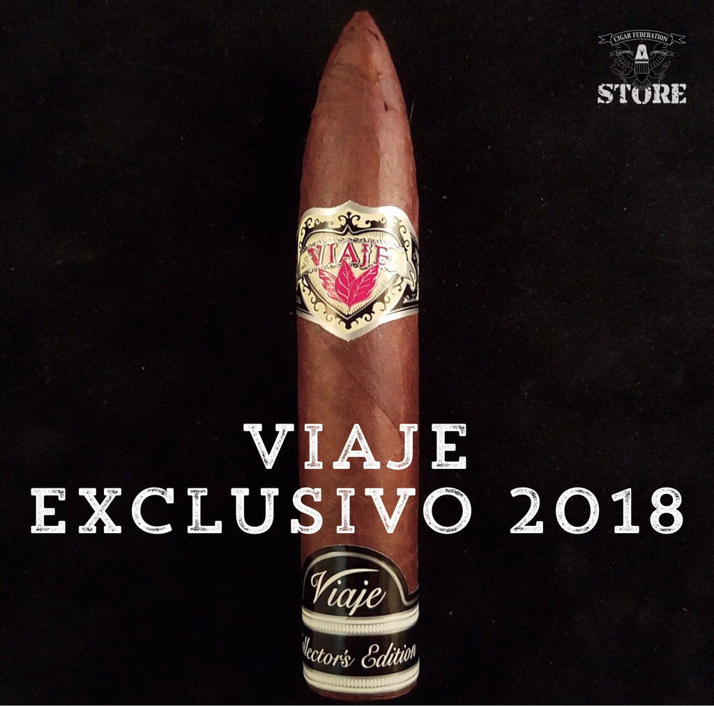 Viaje Exclusivo Collector's Edition 2018