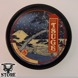 Tsuge Winter's Embrace