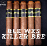 BLK WKS Studio Killer Bee