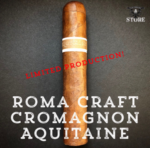 RoMa Craft Aquitaine - Limited Production