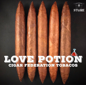 LOVE POTION MADURO