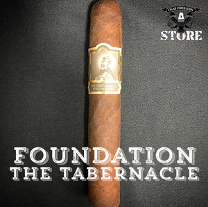 Foundation The Tabernacle