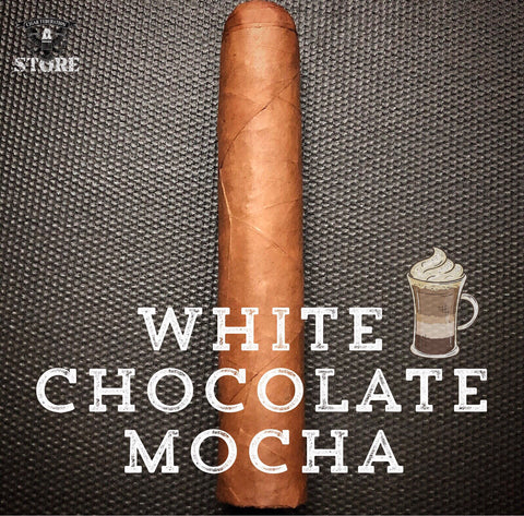White Chocolate Mocha
