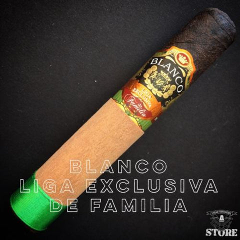 Blanco Liga Exclusiva de Familia