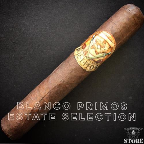Blanco Primos Estate Selection