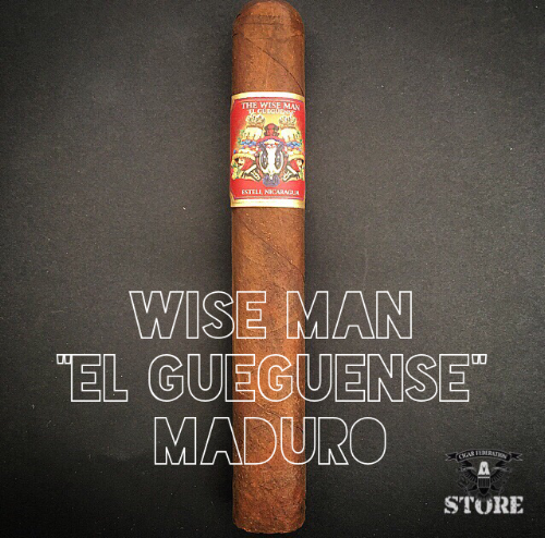 Foundation Wise Man Maduro