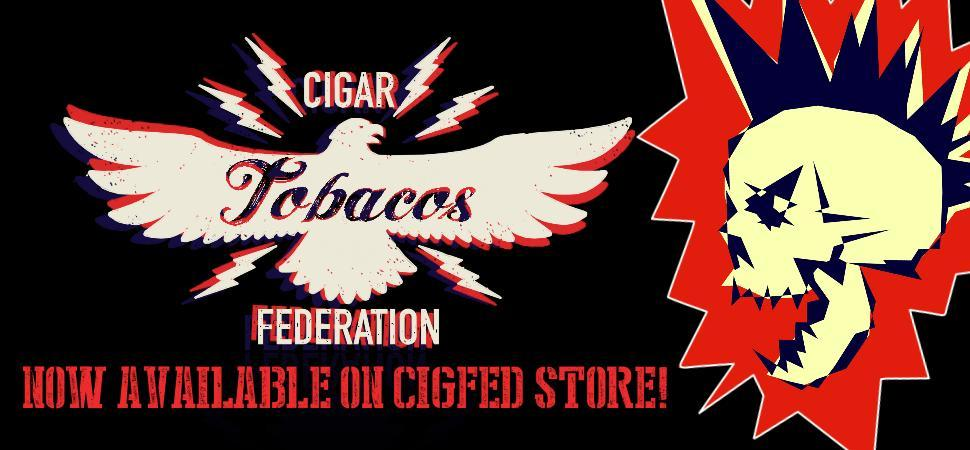 Cigar Federation Tobacos