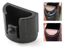 Load image into Gallery viewer, Fixxxer Personalized Aluminum Grip Frame Plug for Glock 17 19 20 22 23 24 31 32 34 35 37 38 GEN 1-3