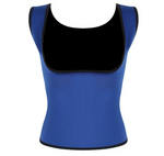Womans Body Shaper Training Top