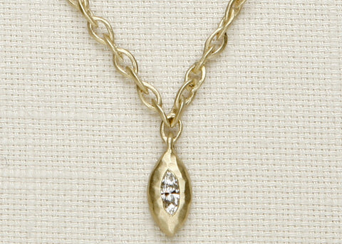 CountessDiamond NobleChain(.25ctw)(18k)