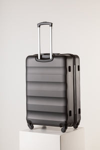 Extra Large Black Suitcase