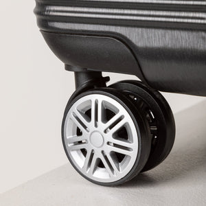 Lightweight Luggage With Caster Wheels