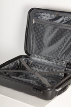 Load image into Gallery viewer, Lightweight Hard Shell Carry on Suitcase - Black