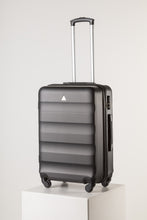 Load image into Gallery viewer, Large Hardshell Suitcase Classic Black