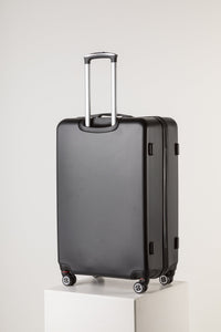 Adventurer Family Sized Hard Shell Suitcase