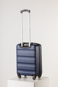 Personal Hard Shell Cabin Case - Navy