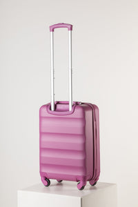 Personal Hard Shell Cabin Case - Pink