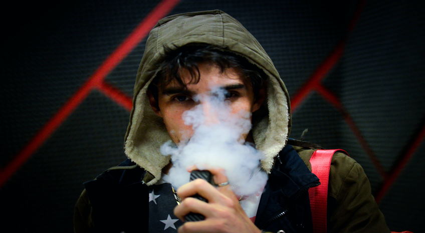 The Beginners Guide for New Vapers - Vapox UK LTD