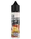 Moreish As Flawless Creme Brulee E-Liquid (6022865191073)