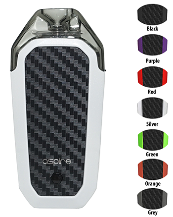 Aspire AVP Pod Kit - Vapox UK LTD (4413437804616)