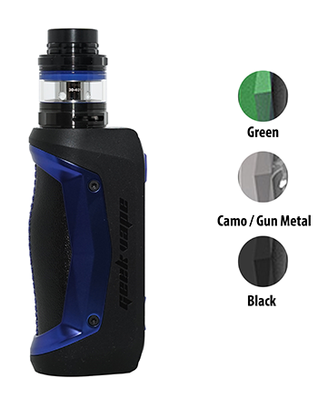 GeekVape Aegis Solo Kit - Vapox UK (4413611933768)