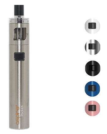 Aspire Pockex All In One Kit - Vapox UK LTD (4413573234760)