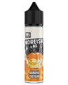 Moreish As Flawless Banana Custard E-Liquid (6015056183457)