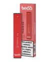Peach Ice Beco Bar Disposable Pod Device - Vapox UK LTD (5435498463393)