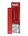 Strawberry Ice Beco Bar Disposable Pod Device (5802976936097)