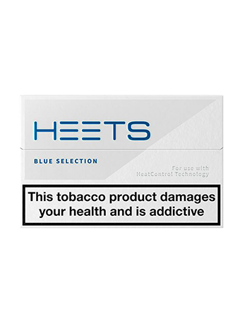 iQOS Heets Blue - Vapox UK LTD (4534669082696)