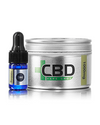 CBD Vape Shot 1000mg - The CBD Vape Shot is a 2ml concentration of CBD to be used as an additive for all vape e-liquids. Ready to be added to your favourite vape ejuice.   Available in 2ml bottles with 250mg, 500mg or 1000mg CBD concentrations. - Vapox UK LTD (5574076596385)