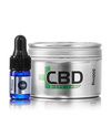 CBD Vape Shot 500mg - The CBD Vape Shot is a 2ml concentration of CBD to be used as an additive for all vape e-liquids. Ready to be added to your favourite vape ejuice.   Available in 2ml bottles with 250mg, 500mg or 1000mg CBD concentrations. - Vapox UK LTD (5574076596385)