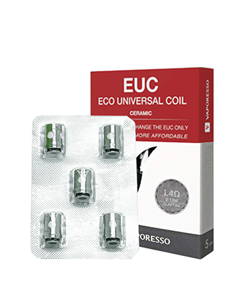 Vaporesso EUC Ceramic Coils - Vapox UK LTD (4550628737096)