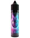 Xenon eLiquid by Cyber Rabbit 50ml - Vapox UK LTD (5389902676129)