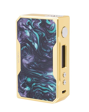 Voopoo Drag 157W Box Mod - Vapox UK LTD (4540601860168)