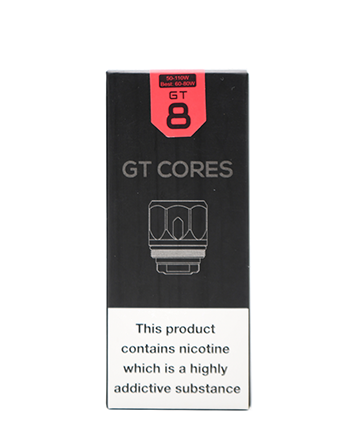 Vaporesso NRG GT 8 Core Replacement Coils - Vapox UK LTD (4512979976264)