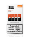 JUUL Mango Nectar Nic Salt E-Liquid Pod - Vapox UK LTD (5238256926881)