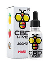 Maui CBD Tincture by CBD Hive - Vapox UK LTD (5267653722273)