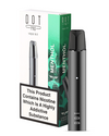 Dot Pro Vape Kit Menthol - Vapox UK LTD (4544431489096)