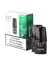 Dot Pro Pods Menthol - Vapox UK LTD (4544445775944)