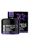 Vitality CBD Muscle Balm is designed to match the body's natural state following exercise. Perfect for use before or after a workout, our Muscle Rub is set to become an essential part of your day-to-day activities. 300mg Vapox UK LTD (5715325550753)