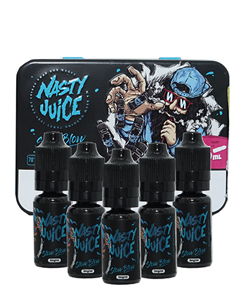 Slow Blow eLiquid by Nasty Juice - Vapox UK LTD (4446088953928)