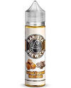 Salted Caramel Macchiato e-liquid is a rich coffee blend with deep and sweet layers. A smooth coffee base infused with salted caramel. Ideal for vapours with a sweet tooth who like dark flavours.   This e-liquid is 80%VG which is ideal for flavour and clouds. We recommend using this e-liquid in a sub-ohm kit. Barista Brew - Vapox UK LTD (5615679864993)
